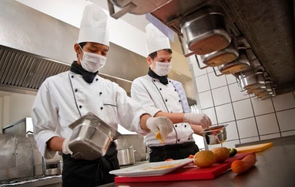 KITCHEN HOOD INSPECTIONS