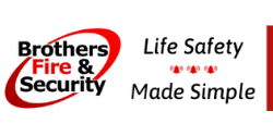 Brothers fire and security