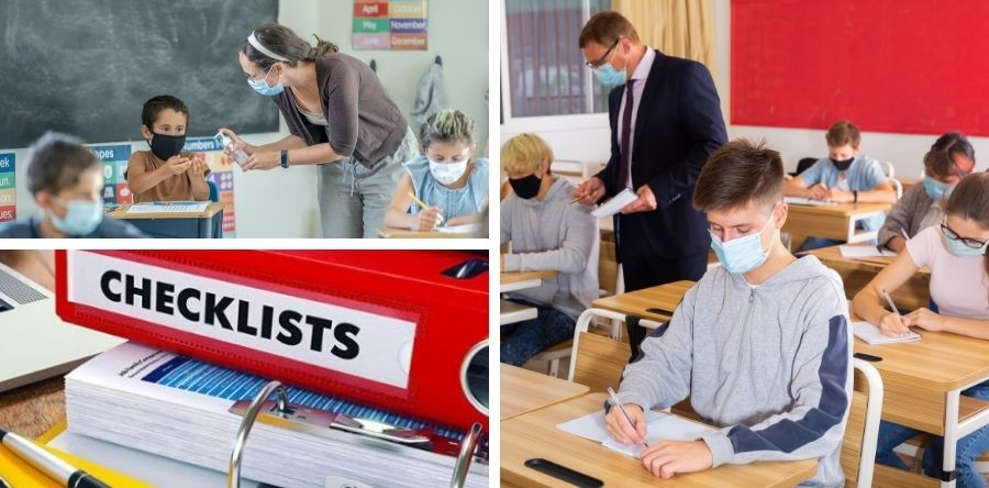 Back to School: Getting Life Safety Systems Ready